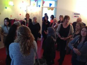 Aktief met Taal @ MFC De Wijert | Groningen | Groningen | Nederland