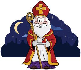 Sinterklaasfeest @ MFC De Wijert / Helpman   Groningen   Groningen   Nederland